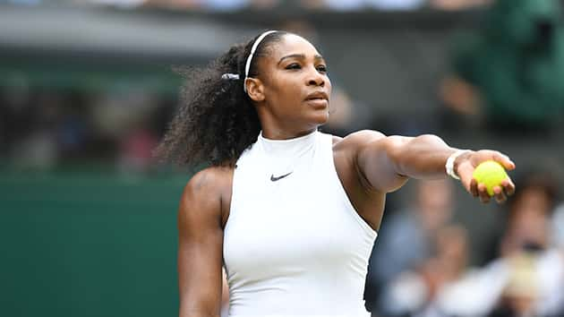 Biggest luxury while pregnant is rest, quality family time — Serena Williams
