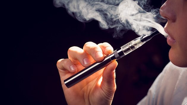 E-cigarettes linked to helping people quit smoking