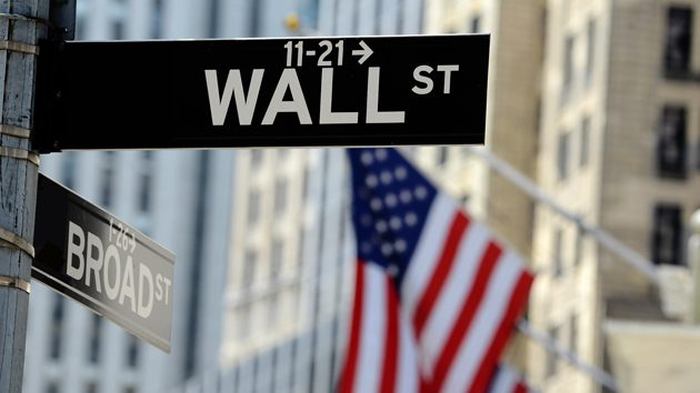Wall Street higher but on track for deep weekly losses