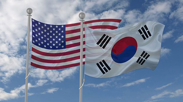 Moon proposed trilateral talks with China, US on Thaad