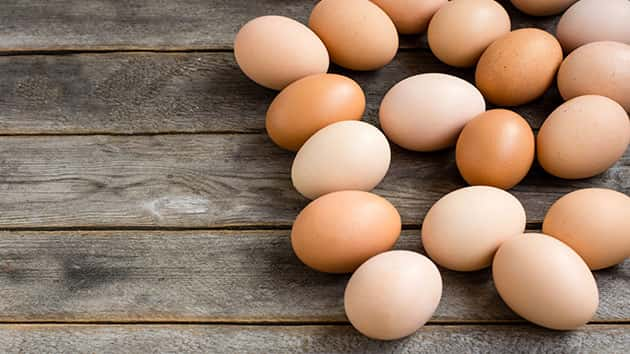 Health Ministry: Malaysia does not import eggs from Europe