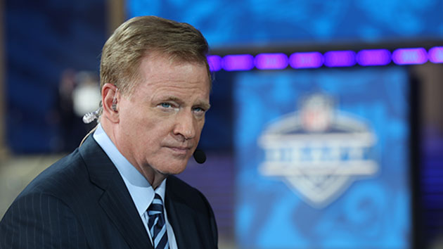 Roger Goodell Close to Five-Year Extension With the NFL