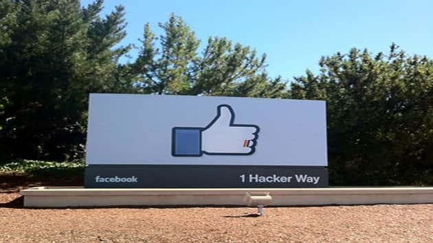 Facebook says shadowy Russian group spent $100000 on 'divisive' adverts during US election
