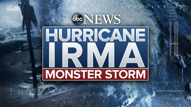 Florida man offers last generator to woman in need during Irma preparations