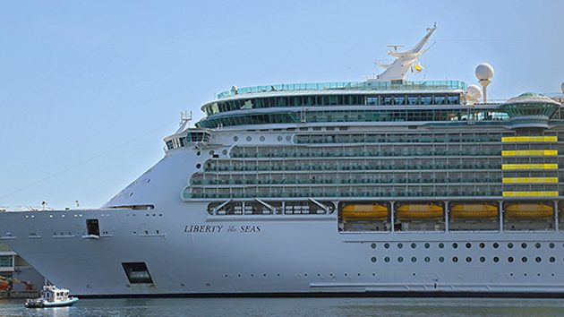 Hurricane Irma strands cruise passengers at sea with access to unlimited booze