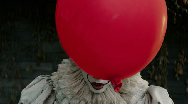 IT Scores Box Office Records with Monster-Sized Opening Weekend