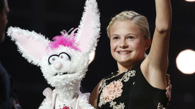 Deer Creek 7th grader advances to NBC's 'America's Got Talent' finalist