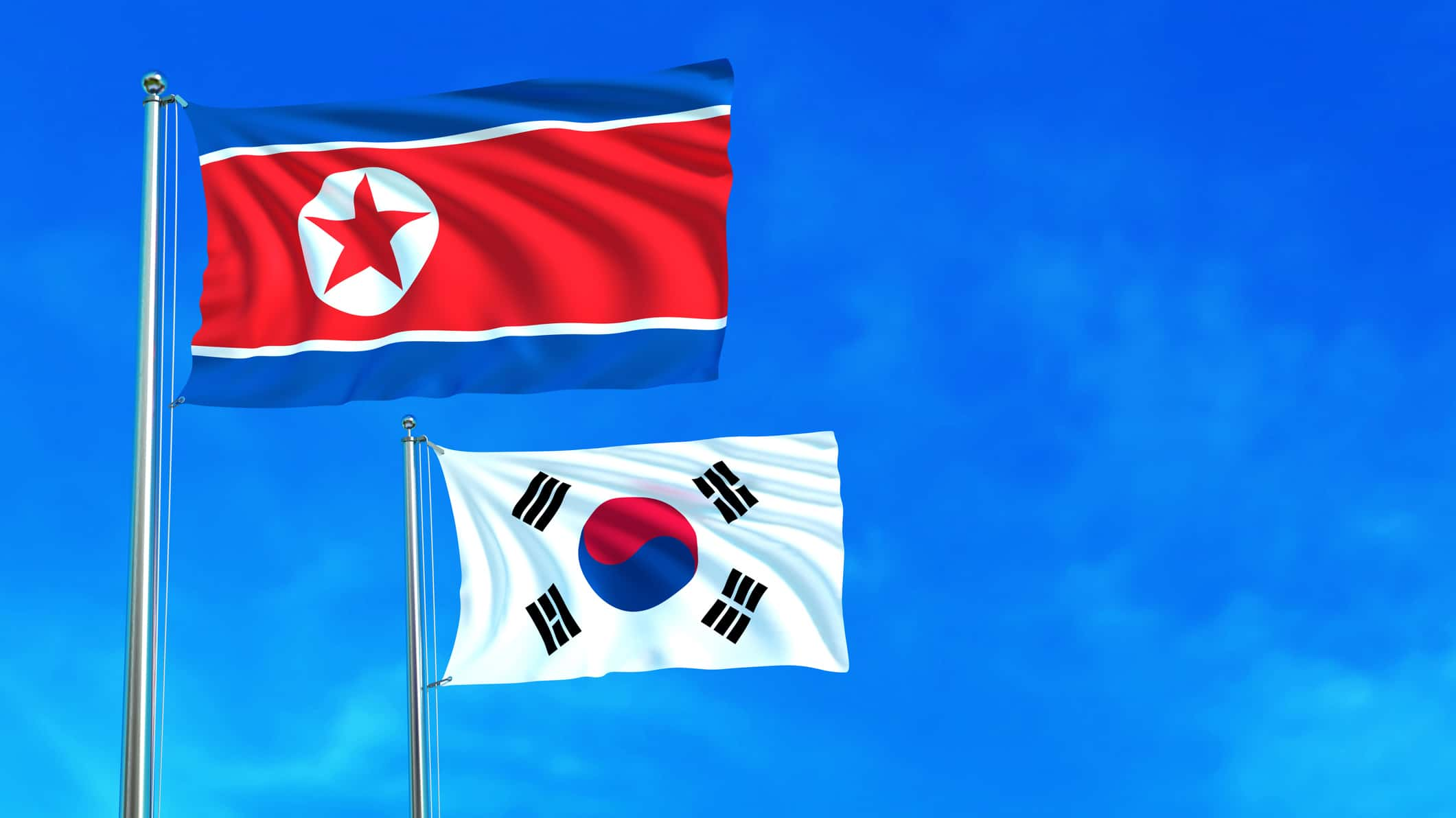 South Korea Envoys To Visit The North In Hopes Of Unlocking