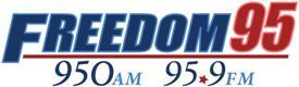 Freedom 95 Logo 275x80
