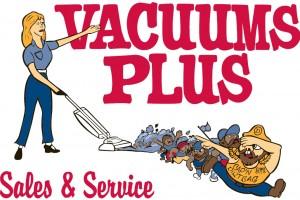 Vacuums-plau