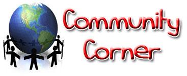 Community Corner 92 5 Winc Fm