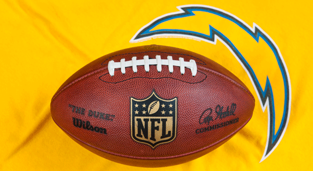 Reports Chargers Move To La Freedom 93 3 Where