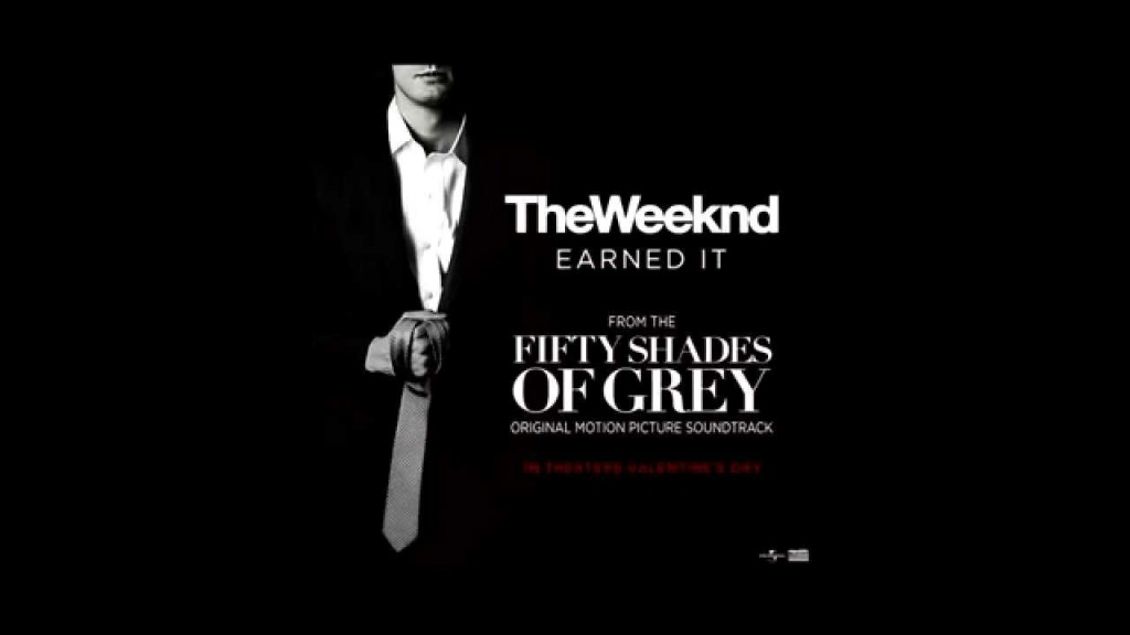 "#MixPickoftheWeek The Weekend ""Earned It"""