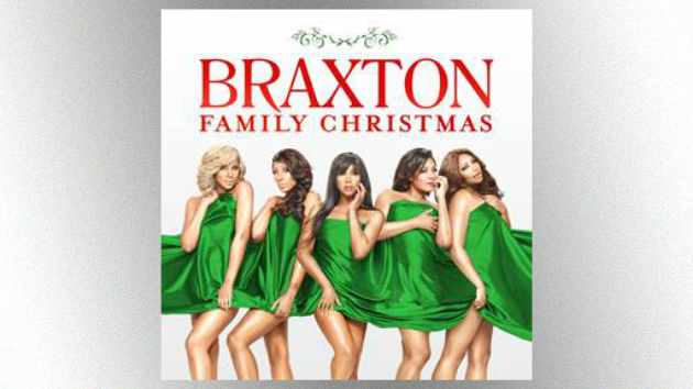The Braxtons Announce New Holiday Album, Braxton Family Christmas ...