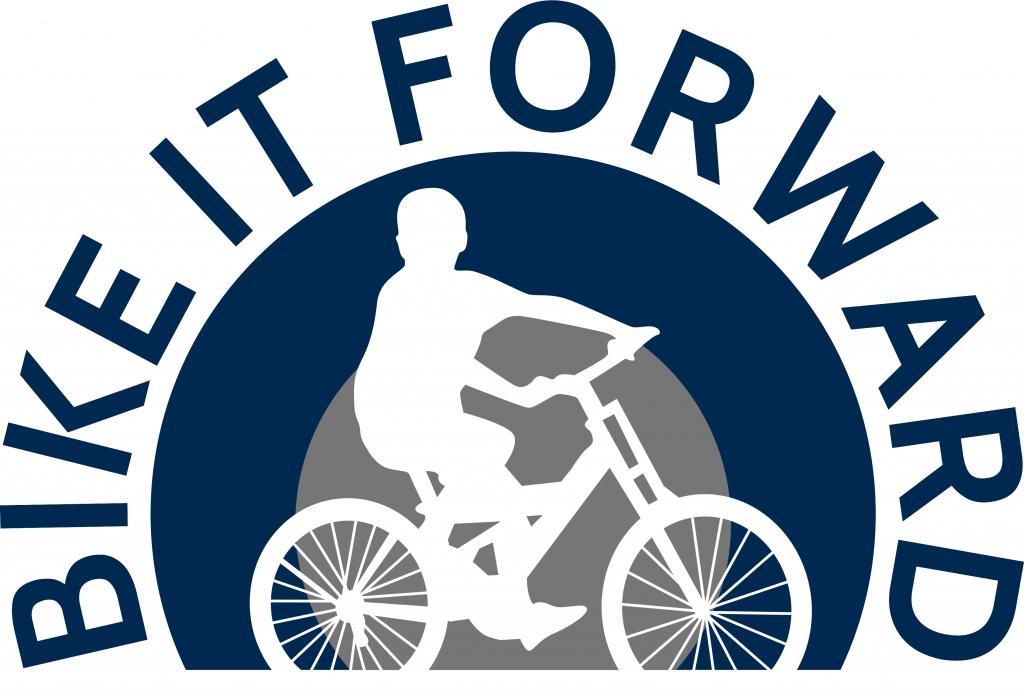 Bike It Forward