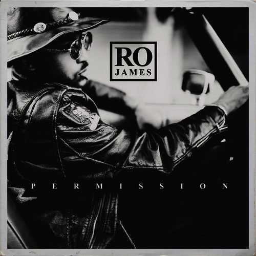 #MixPickoftheWeek Ro James - Permission