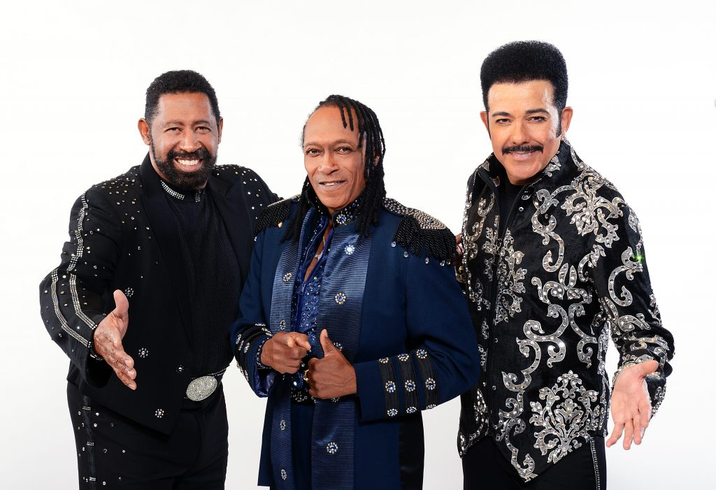 The Commodores are Coming to Paragon Casino