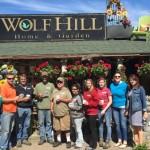 Wolf Hill June 2016