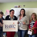HAWC March 2016