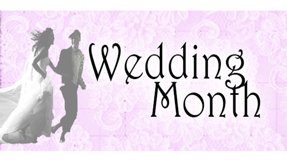 Wedding Month Flipper