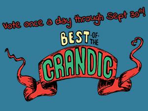 best of the crandic