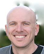 Chris Beckett-145x178