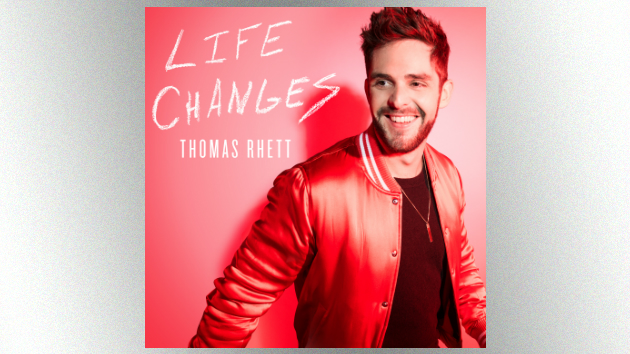 Life changes the autobiography of thomas rhett in three minutes thomas rhetts fourth single from his life changes album will be the title cut and if youre wondering just how true to life the tune is consider this tr ccuart Choice Image