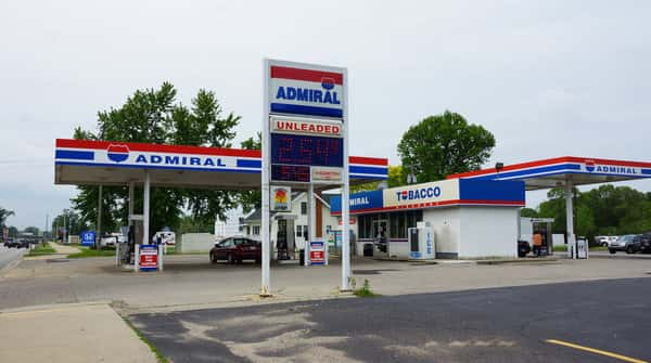 giant gas stations - photo #11