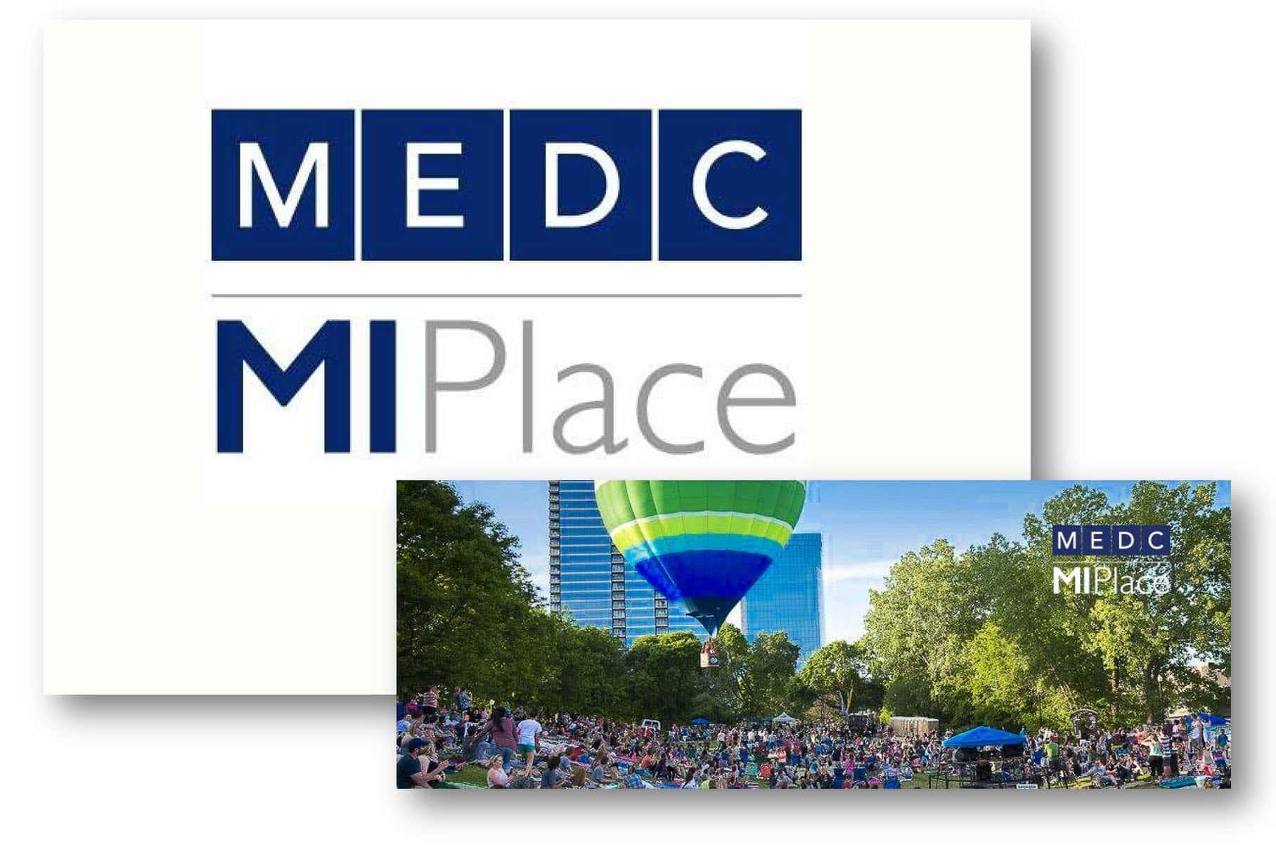 medc u0026 39 s community development team establishes miplace