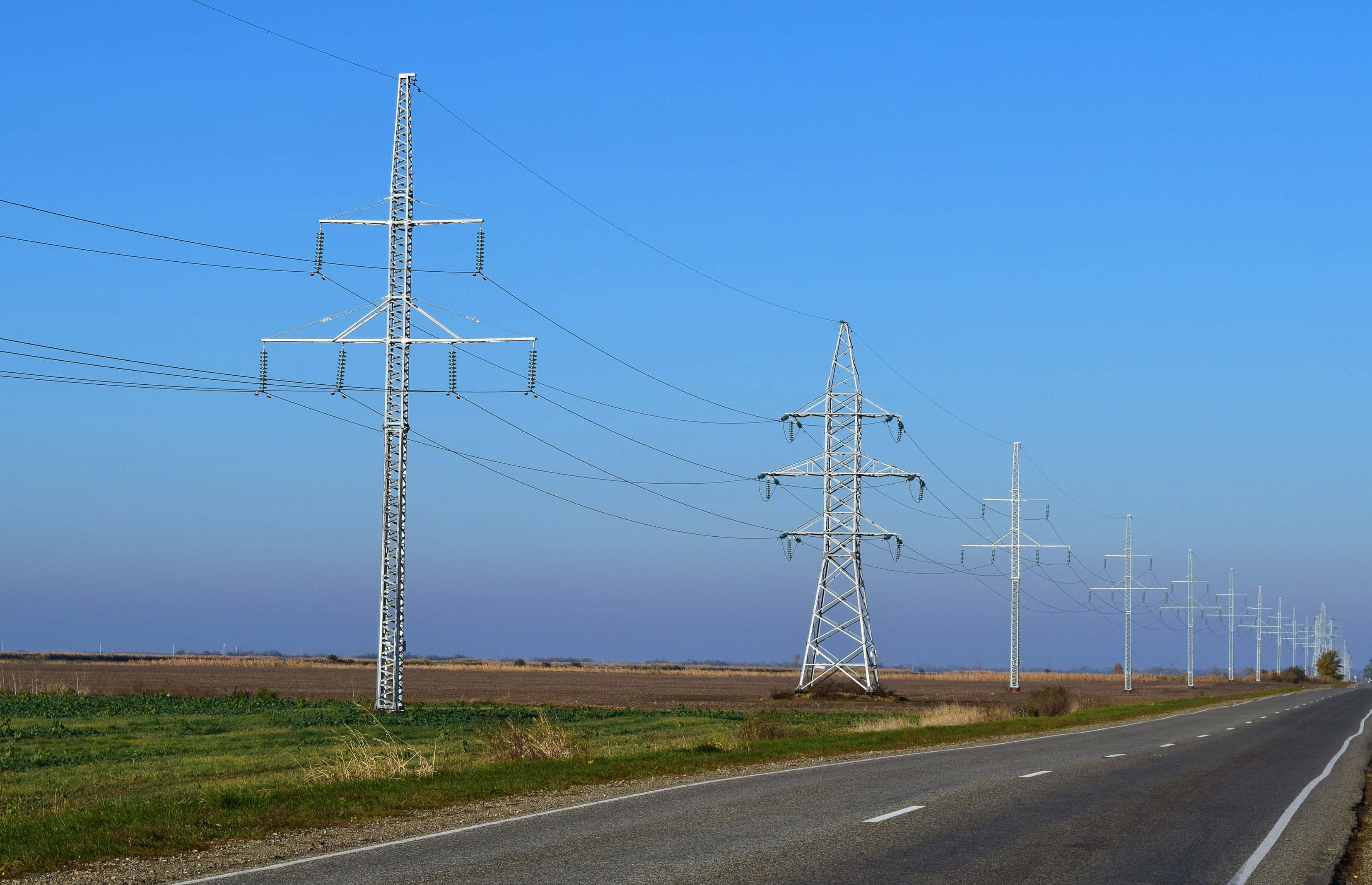 $146-Million Transmission Line Upgrades Coming from I&M ...