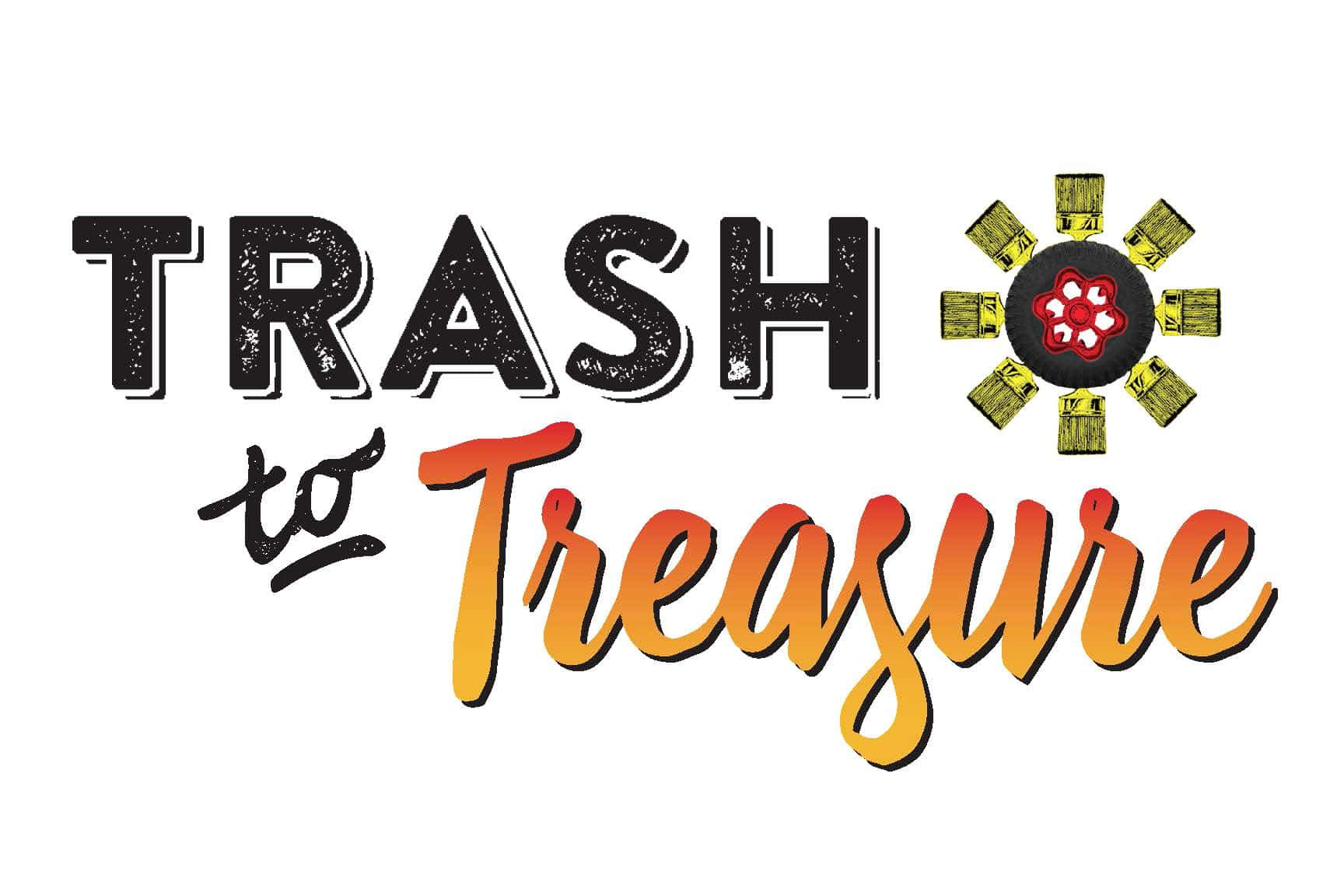 Trash To Treasure Part - 18: Trash To Treasure Takes A Bow As A Wants/Needs Matchmaker In SWM