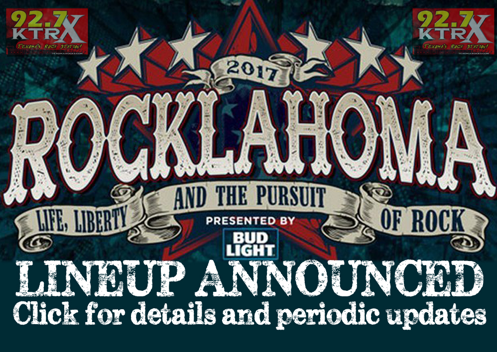 Rocklahoma 2017 flipper updated