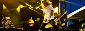 C Flanigan/WireImage for KAABOO Del Mar via imageSPACE