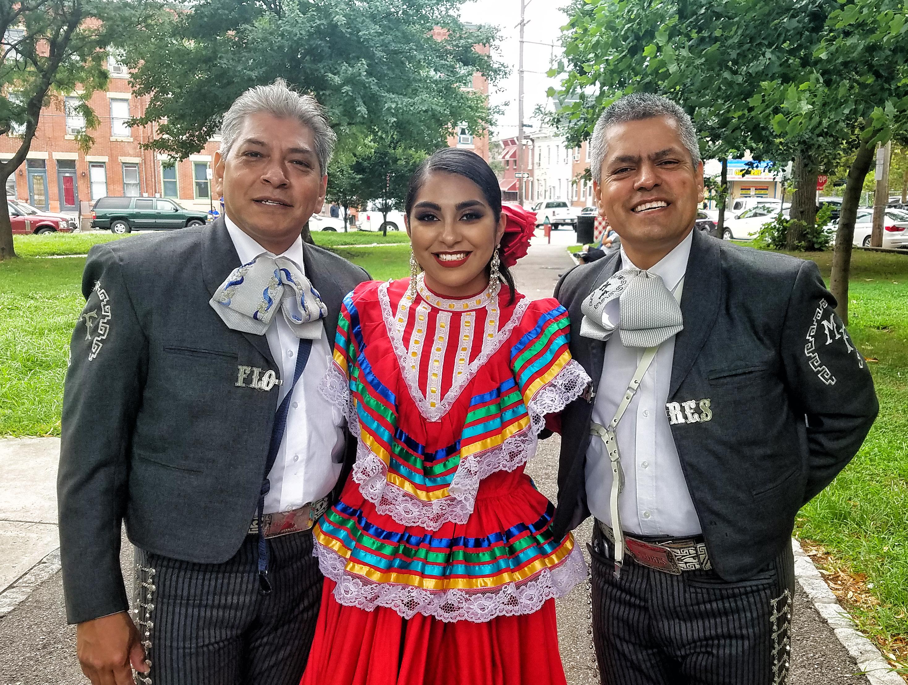 Fiesta Caibeña 2017