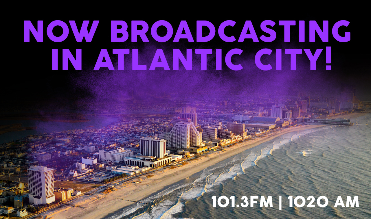 Broadcasting in AC