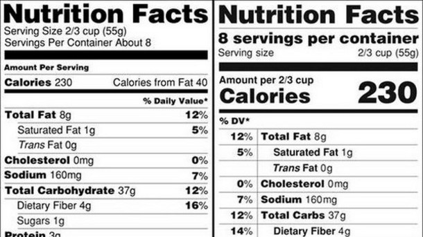 Buffalo S Southwest Cafe Nutrition