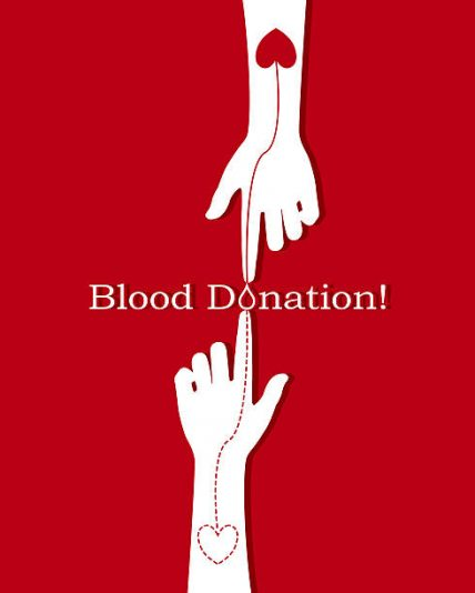 VBS: Blood supplies are 'dangerously low'