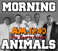 Morning Animals on air copy