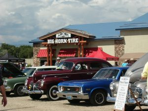 Show Shine Car Show On Saturday Big Horn Mountain Radio Network - Classic car show tomorrow