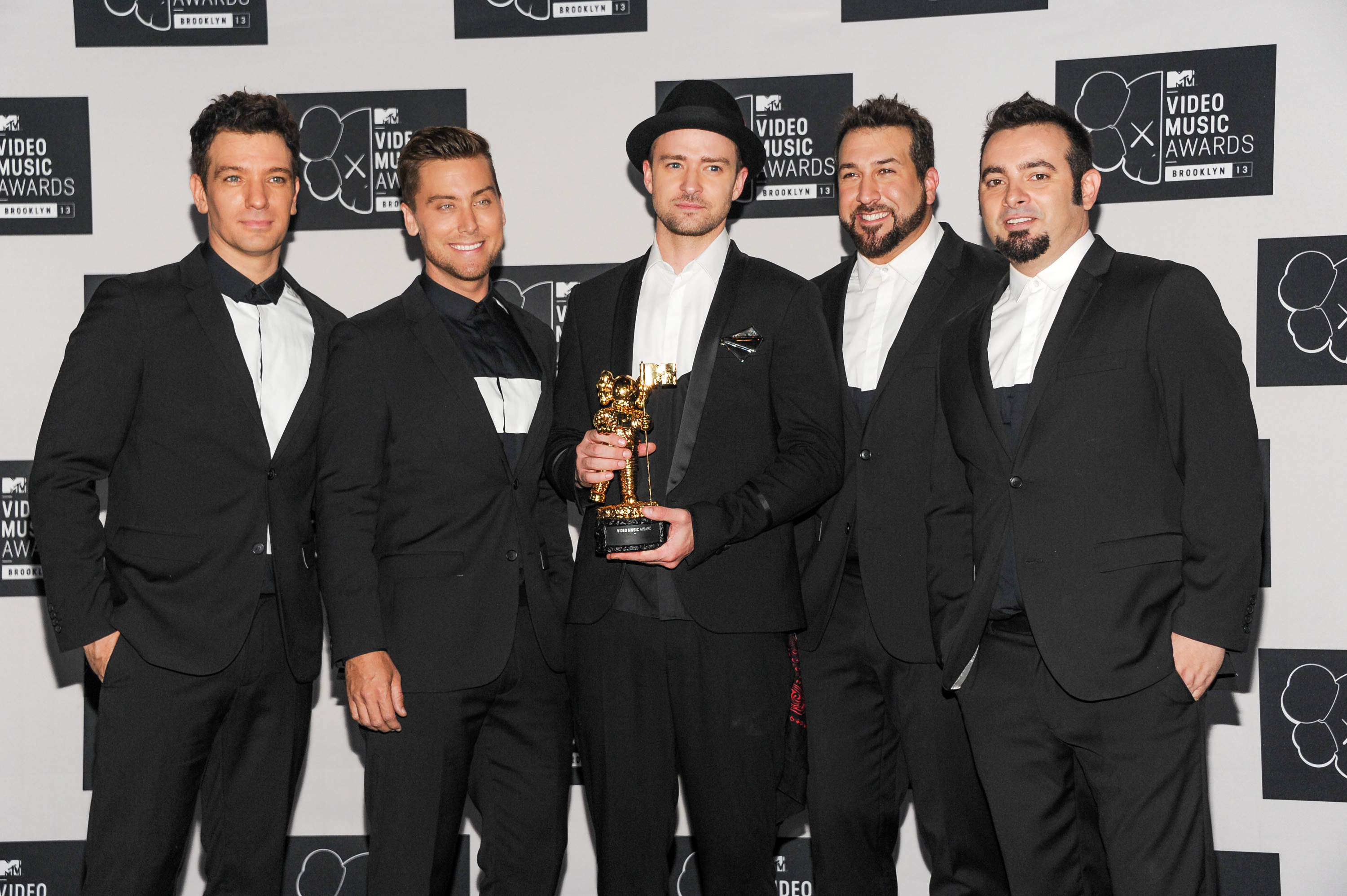 Timberlake New Album? Yes. *NSYNC? No. | Hot 101.7