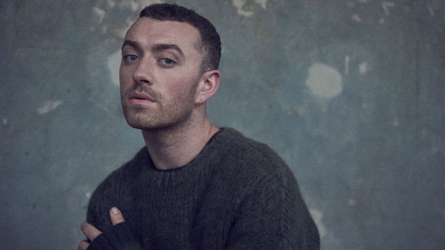 Sam Smith Wants To Sing At Prince Harry And Meghan Markles Wedding It Would Be A Dream