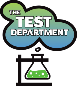 TheTestDepartment