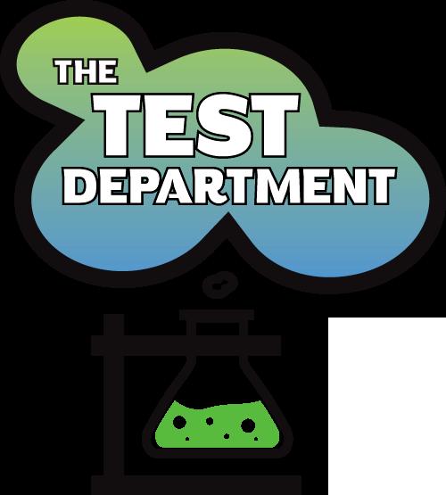 TheTestDepartment