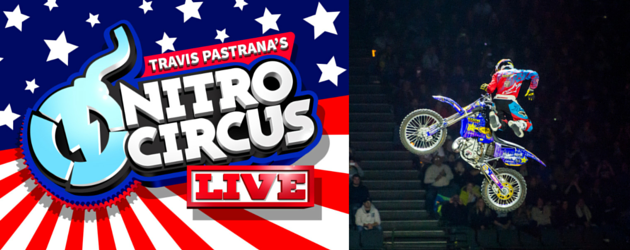 Nitro Circus Charleston