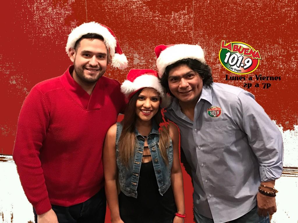 El Duvalin, Omarcino & Mayra