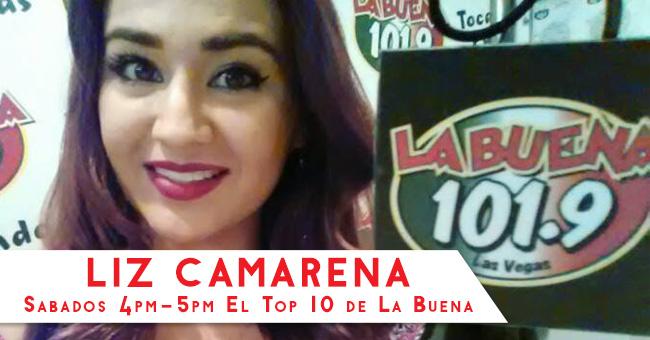 Liz Camarena