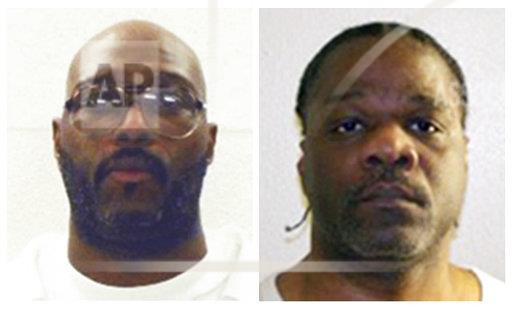 US Supreme Court delays Arkansas execution