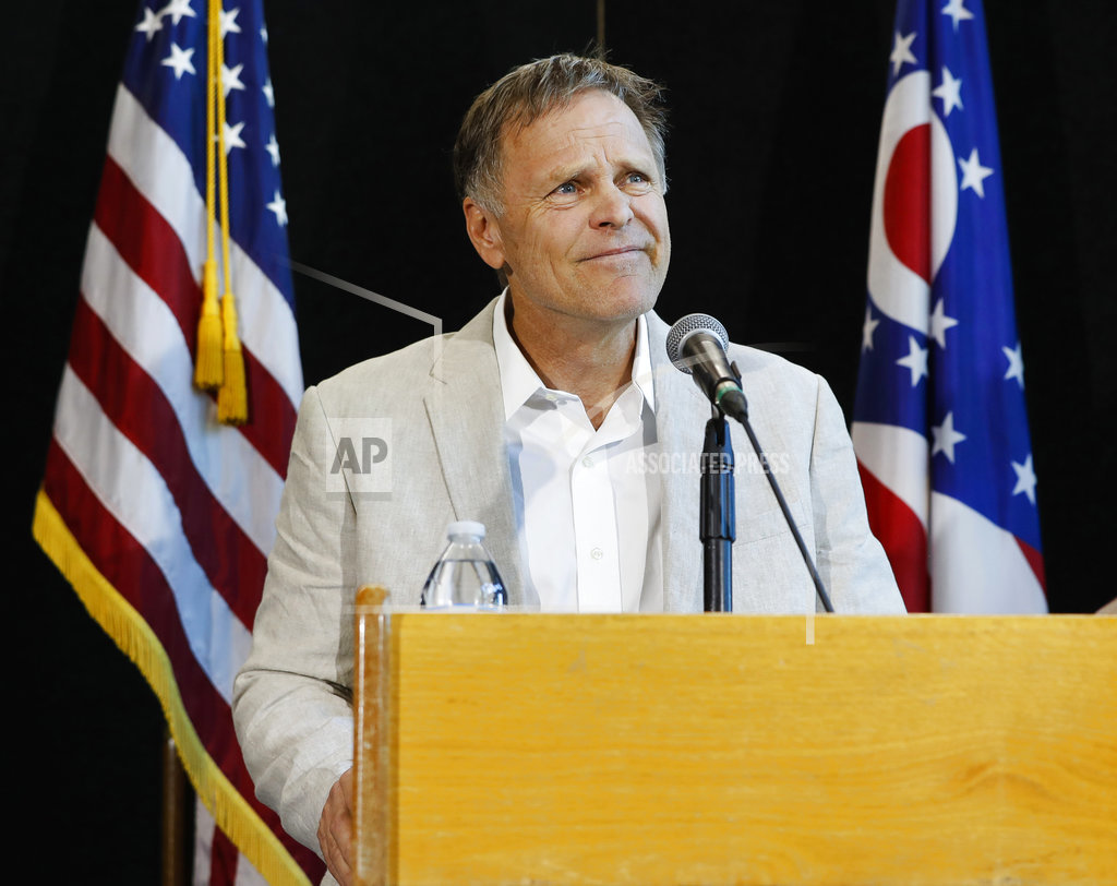 Dad: Otto Warmbier's release from North Korea not connected to Rodman