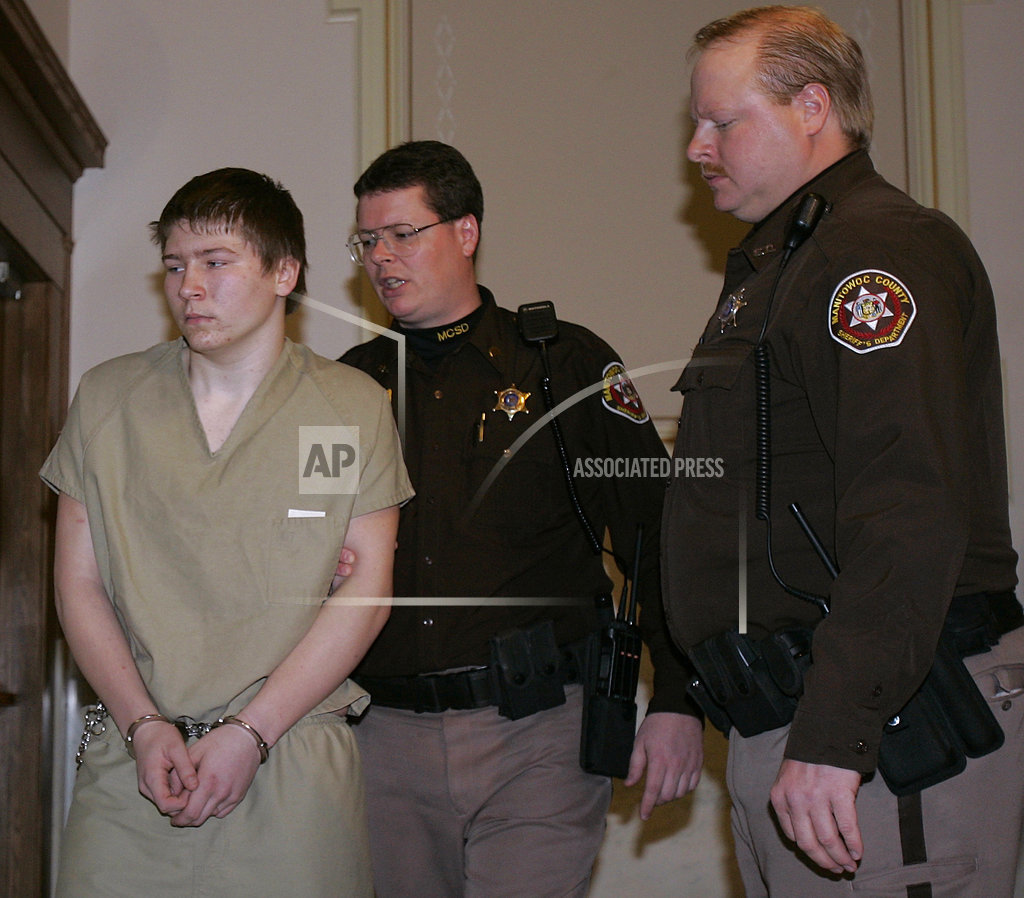United States  court throws out case against 'Making a Murderer' convict