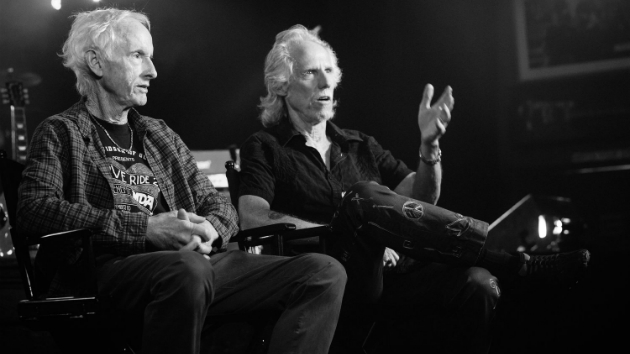 ... Big Interview (News \u0026 Guts Media/ AXS TV)A new film documenting a star-studded 2016 tribute concert to late Doors keyboardist Ray Manzarek will premiere ...  sc 1 st  97.7 The River & The Doors\u0027 John Densmore will be on hand for premiere of 2016 Ray ...